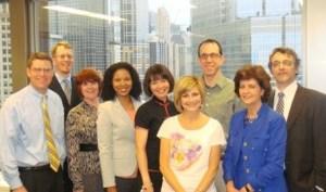 Management Fellows Group Photo