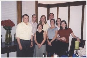 Annual Fellows '04 Graduation