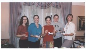 Annual Fellows '05 Graduation
